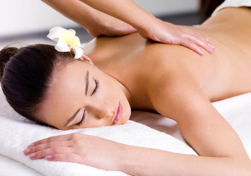 Derma-Care Lichaamsverzorging en massage