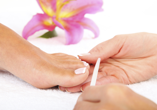 Derma-Care: voetverzorging en pedicure